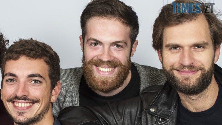 cropped 1 awhn u dWwgelxrdsIi7pA e1573136914468 - У Житомирі чоловіки можуть не голитися протягом листопада