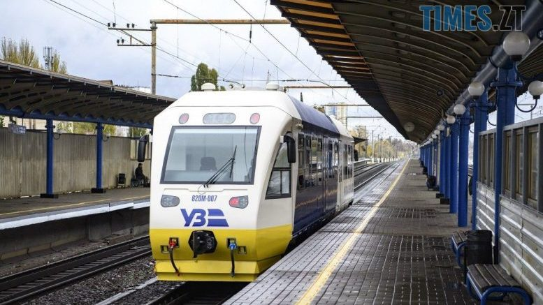 cropped 29 2 e1578314145354 - У період зимових свят через Коростень до Львова курсуватиме додатковий поїзд «Інтерсіті+»