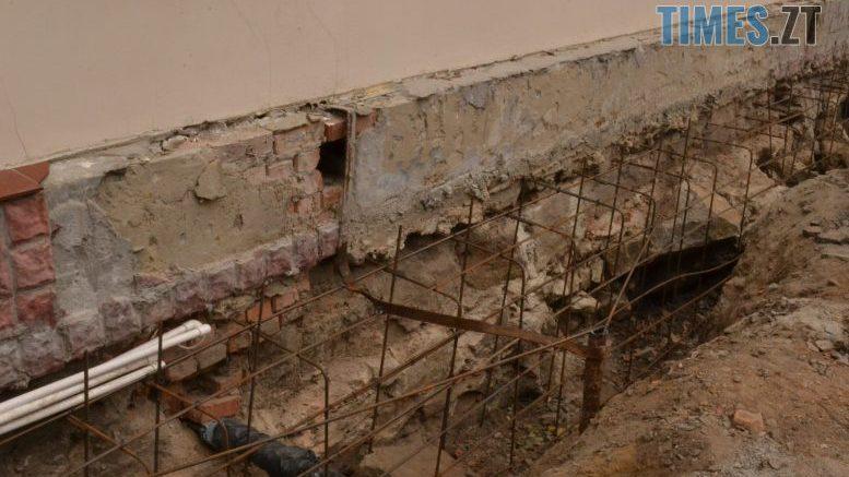 cropped DSC 0039 5 e1571741002426 - Чиновники Житомирської ОДА нищать археологічну спадщину міста