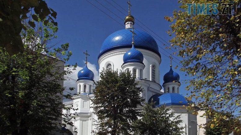 cropped ZHytomyr. Sviato Mykhaylovskyy sobor. e1574155132783 - У Житомирі Михайлівський собор святкує своє 163-річчя