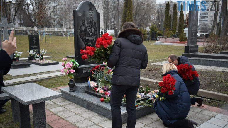 cropped c56452da d45c 460c 8f81 fbe51265fa12 e1579527693182 1 - В Житомирі вшанували пам'ять полеглих у російсько-українській війні