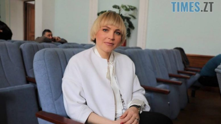 cropped img1556031408 e1574068078987 - Заступницю Житомирського міського голови судитимуть за «збитки бюджету»