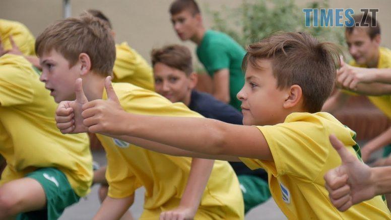 cropped maxresdefault 1 1 e1576167049917 776x437 - Дитяча спортивна школа «Полісся» скоро може стати офіційно платною