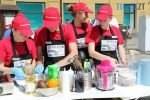 img1558176453 4 150x100 - «SALAD JUNIOR FEST» — в Житомирі на Михайлівській змагаються юні кухарі (ФОТО)