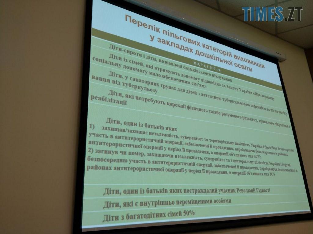 photo5460982309512653725 1024x768 - В Житомирі з наступного року зросте вартість харчування в садочках та школах (ФОТО)