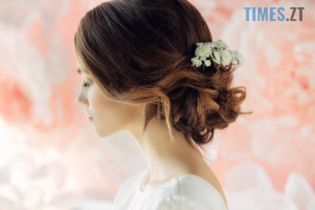 wedding hairstyle 5 1024x683 - Скільки коштує зіграти весілля в Житомирі