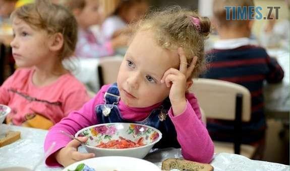 yt0DdvHdIPf6ZVJKomON.r575x340 - В Житомирі з наступного року зросте вартість харчування в садочках та школах (ФОТО)