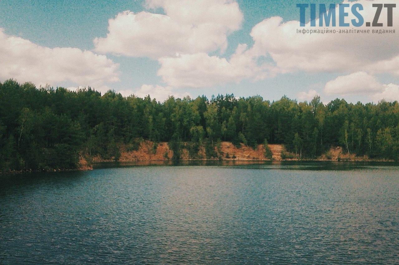 Кар'єр в Овручі | TIMES.ZT