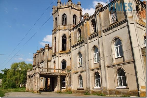 Неймовірне селище Червоне вразило всю Україну