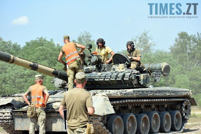 DSC 0029 12 - Біатлон серед бригад Високомобільних десантних військ