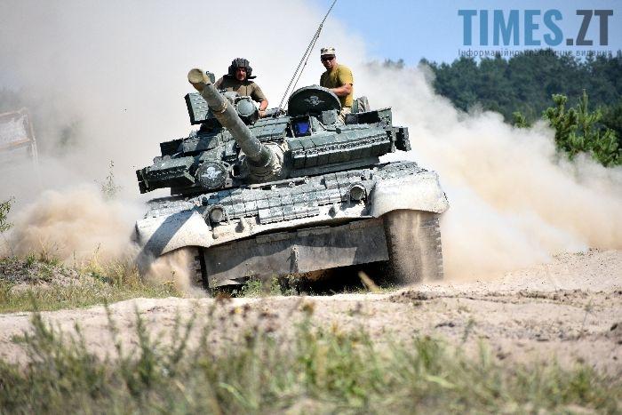 DSC 0101000000 - Біатлон серед бригад Високомобільних десантних військ