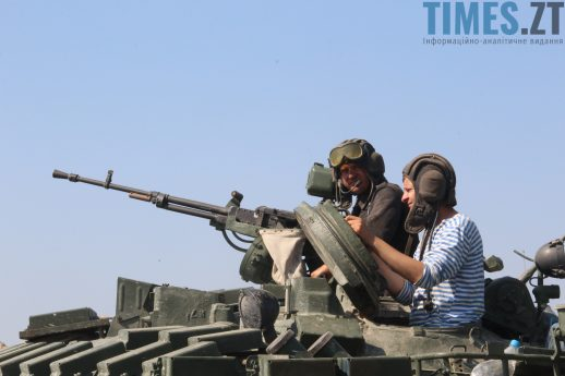 IMG 1436 e1503403565515 - Біатлон серед бригад Високомобільних десантних військ