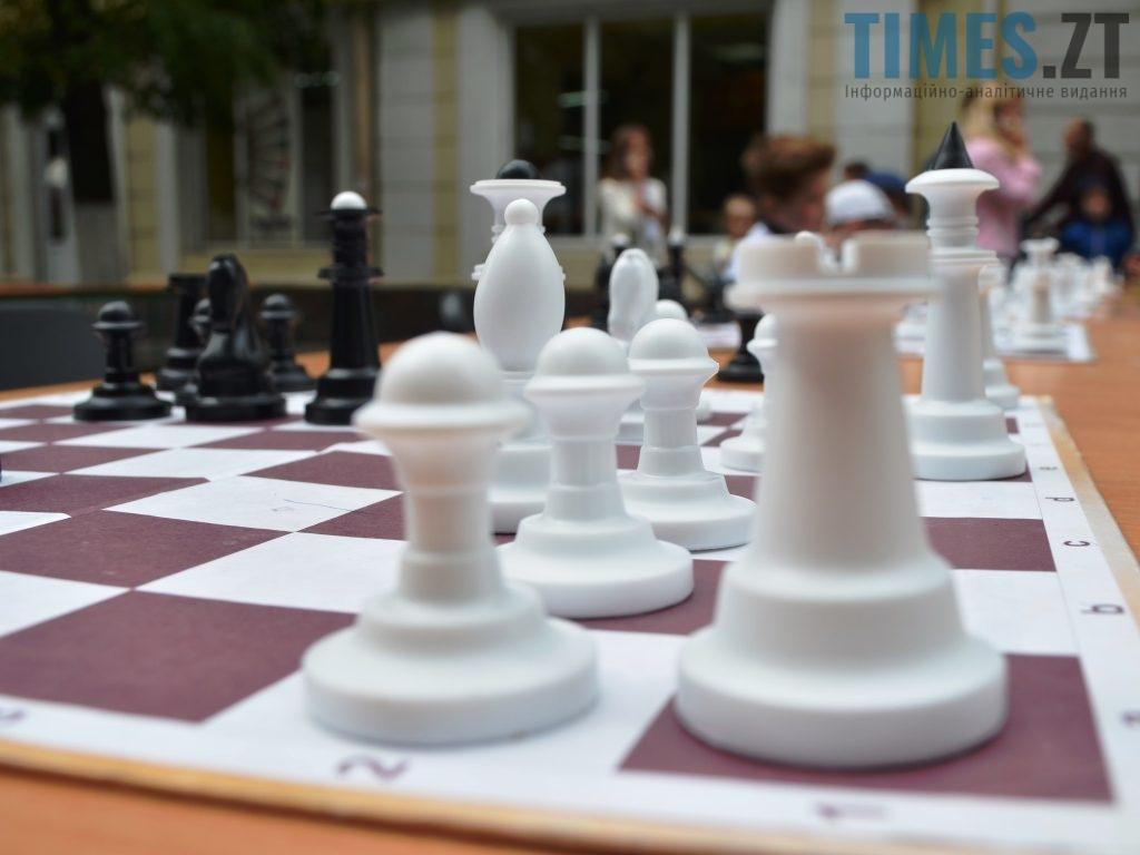 Шаховий турнір до Дня Незалежності 2017  | TIMES.ZT