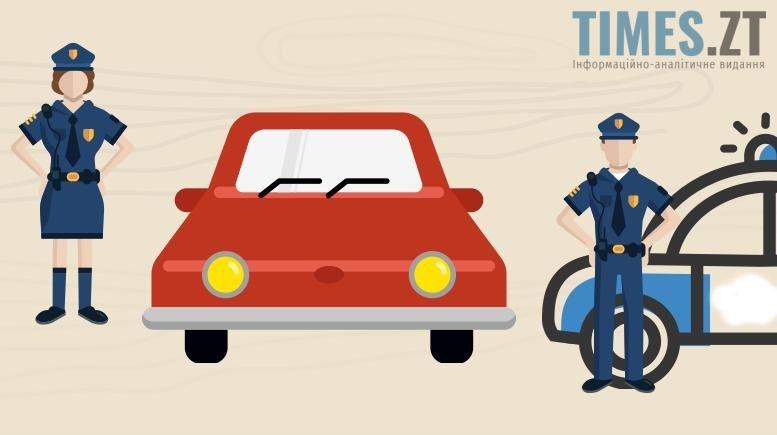 Якщо Ваше авто зупинила поліція