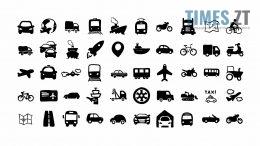 Як обрати альтернативні засоби для пересування по місту Житомиру