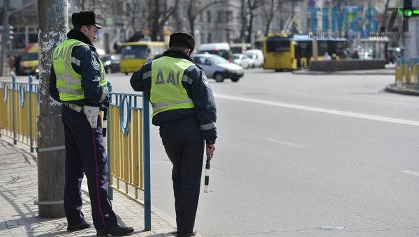 ДАІ. Україна | TIMES.ZT