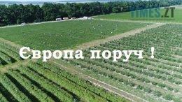 Стратегія розвитку села