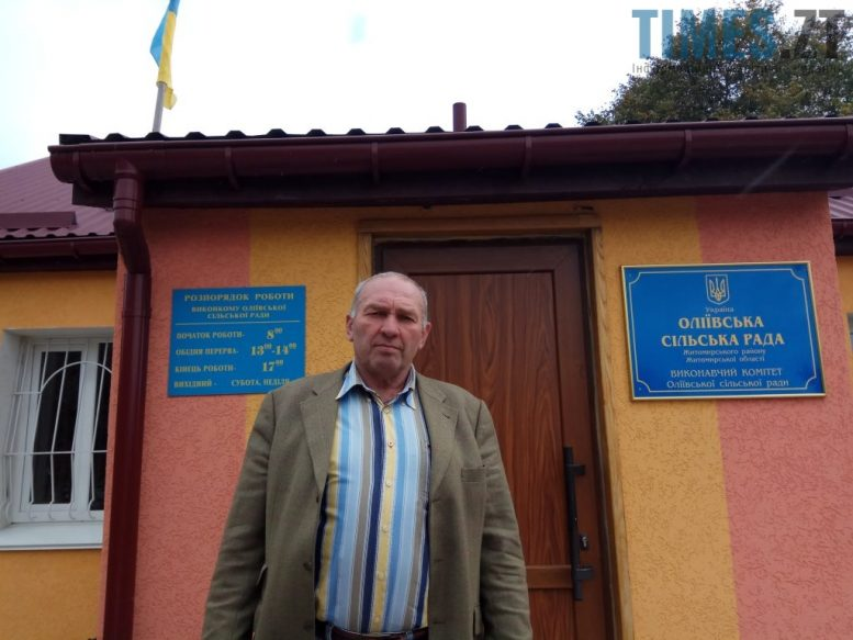 Микола Іванович 1 e1508989377219 - Скандальні вибори в Оліївській ОТГ: кандидати на голову