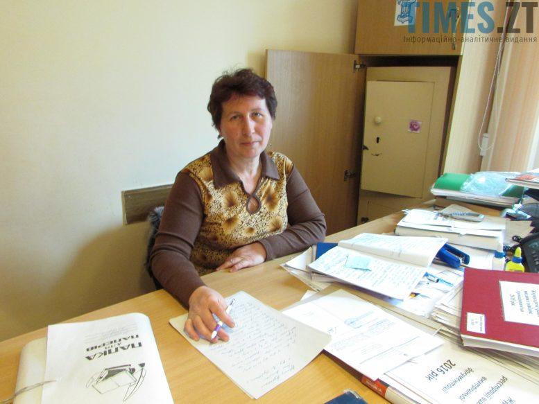 Світлана Миколаївна e1508990062234 - Скандальні вибори в Оліївській ОТГ: кандидати на голову
