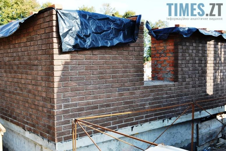 06 - Будівельний  Бум-Бум-6:  «Олімпійський»,  «Театральний», «Фаворит»