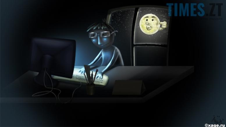 5 - #Лайфхак: Секрети вдалого фрілансу: як працювати плідно вдома