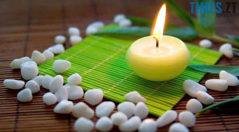 Полум'я свічки | TIMES.ZT