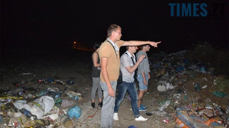 Міське сміттєзвалище Бердичева | TIMES.ZT