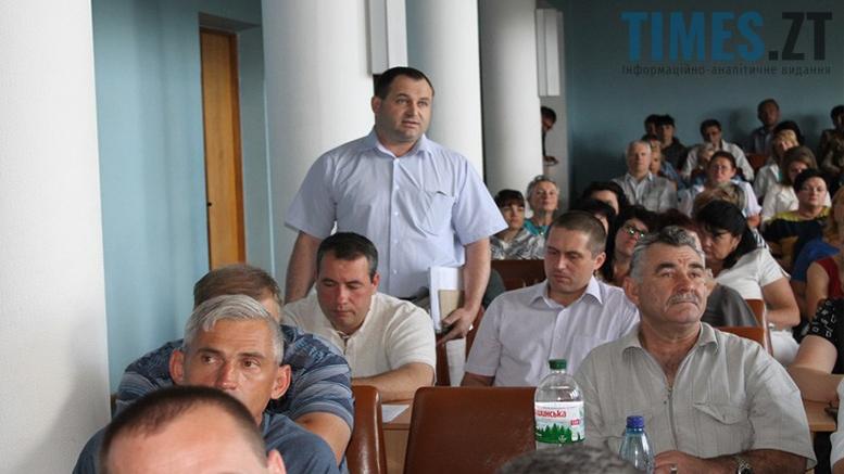 Олег Радецький | TIMES.ZT
