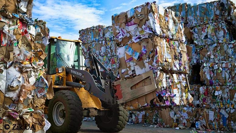 Сортування сміття. Бердичів | TIMES.ZT