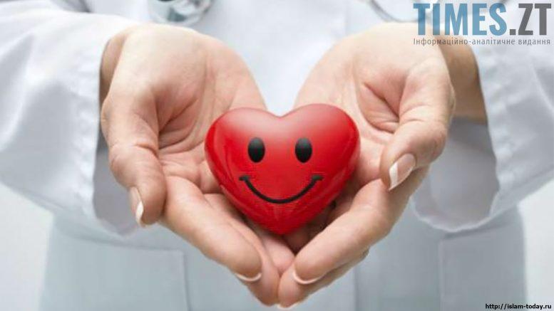 Донорство крові - порятунок життя  | TIMES.ZT