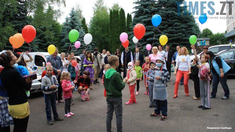 Байдужість чи врятоване життя: питання донорства на Житомирщині