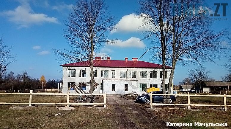foto  3 - Житомирщина: чи будуть села забуті Богом, чи будуть під крилом влади?