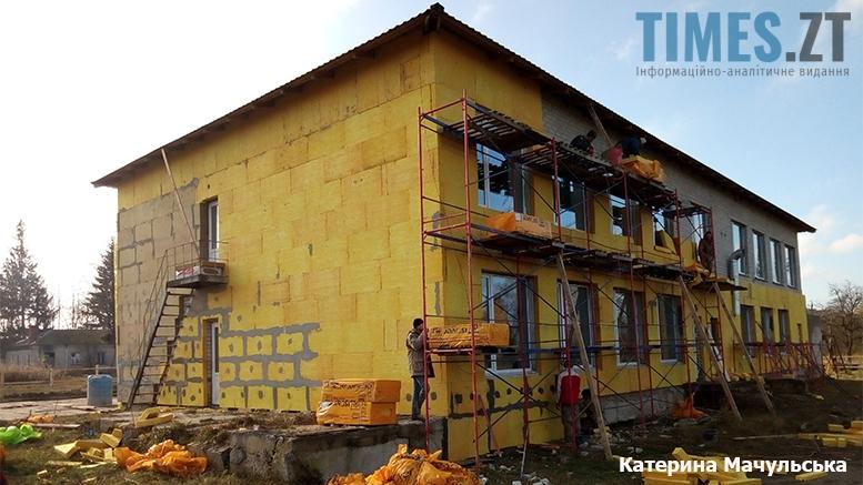foto  4 - Житомирщина: чи будуть села забуті Богом, чи будуть під крилом влади?