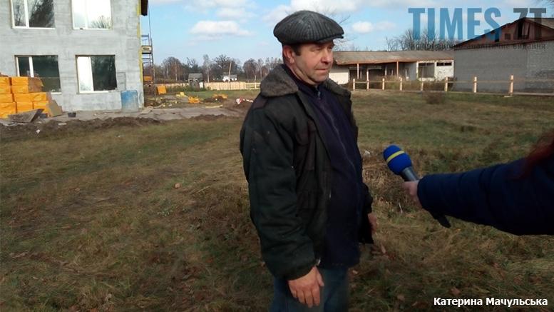 foto  6 - Житомирщина: чи будуть села забуті Богом, чи будуть під крилом влади?