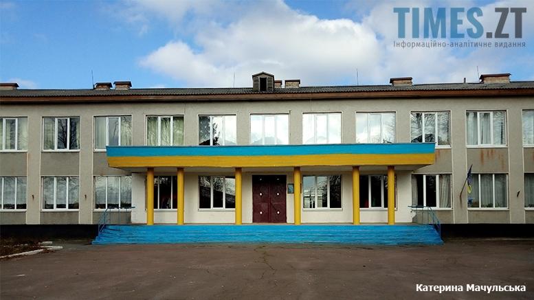 foto  7 - Житомирщина: чи будуть села забуті Богом, чи будуть під крилом влади?
