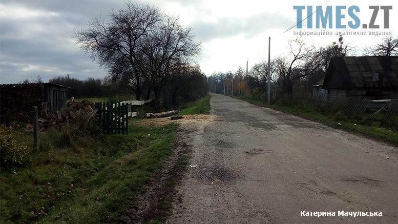 foto  9 - Житомирщина: чи будуть села забуті Богом, чи будуть під крилом влади?