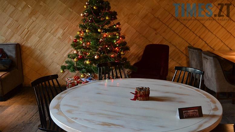 11 3 - Заклади Житомира, які працюють 1 січня та чекають на відвідувачів