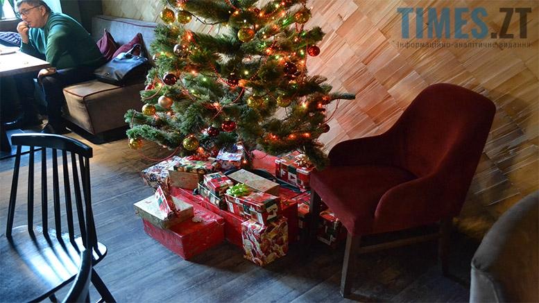 12 2 - Заклади Житомира, які працюють 1 січня та чекають на відвідувачів