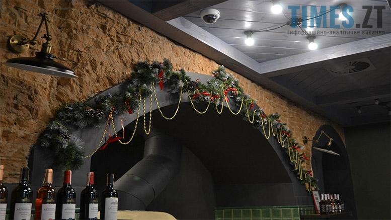 14 1 - Заклади Житомира, які працюють 1 січня та чекають на відвідувачів