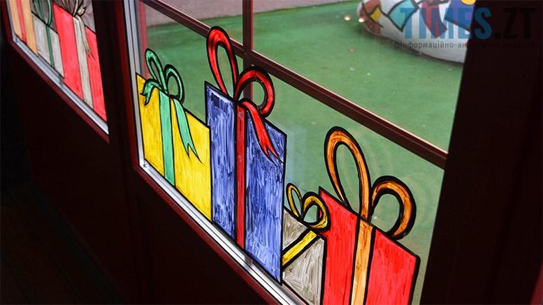 16 1 - Заклади Житомира, які працюють 1 січня та чекають на відвідувачів
