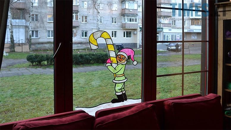 18 1 - Заклади Житомира, які працюють 1 січня та чекають на відвідувачів