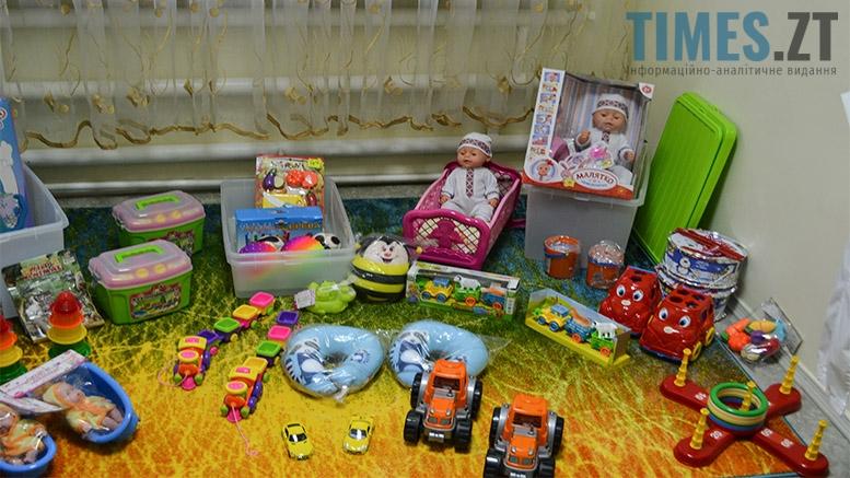 9 - Дива на Миколая для маленьких дітей з великим серцем