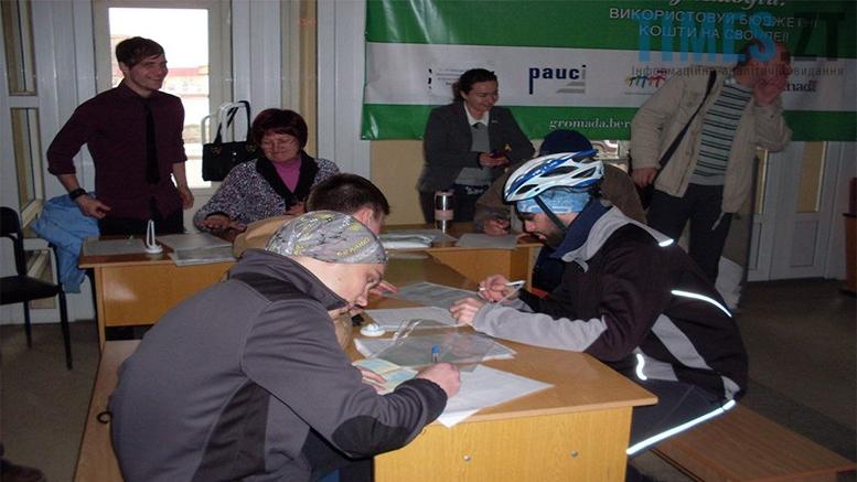 Picture 13 1 - Бюджет участі в Бердичеві: шанс на зміни чи грандіозна афера?