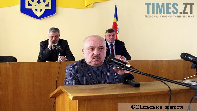 Picture 13 - Медична реформа в Україні: бердичівський госпітальний округ в дії