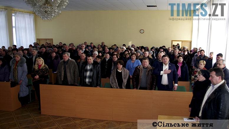 Picture 14 - Медична реформа в Україні: бердичівський госпітальний округ в дії