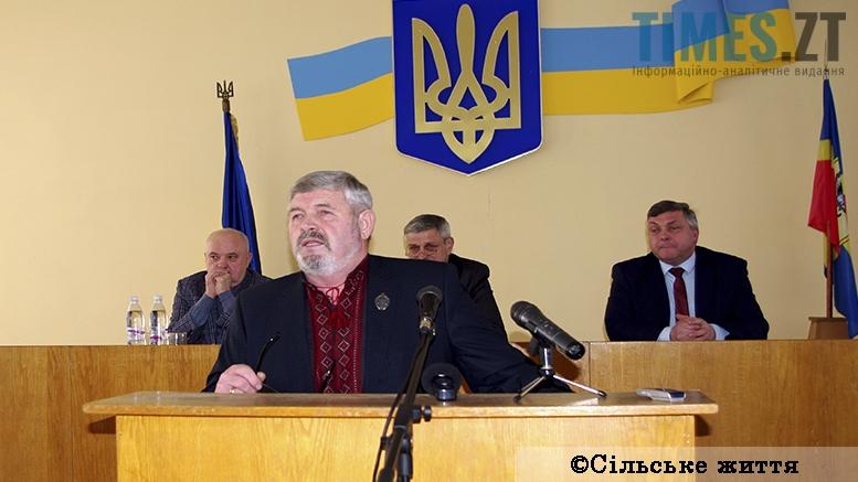 Picture 15 - Медична реформа в Україні: бердичівський госпітальний округ в дії