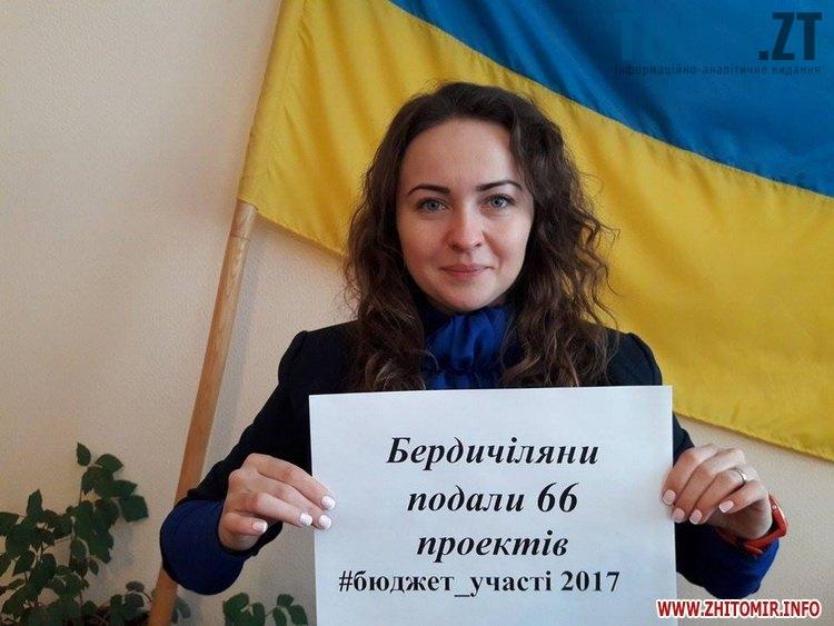 Picture 18 1 - Бюджет участі в Бердичеві: шанс на зміни чи грандіозна афера?