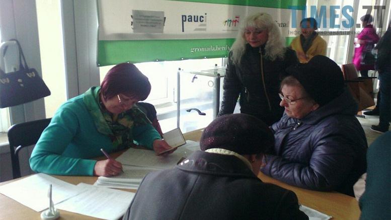 Picture 21 1 - Бюджет участі в Бердичеві: шанс на зміни чи грандіозна афера?