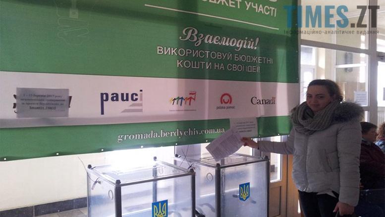 Picture 22 - Бюджет участі в Бердичеві: шанс на зміни чи грандіозна афера?