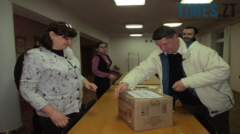 Picture 27 - Бюджет участі в Бердичеві: шанс на зміни чи грандіозна афера?